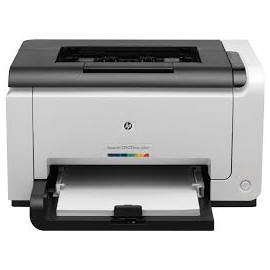 Hp lj color CP1025