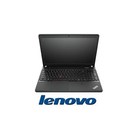 Thinkpad Edge E540